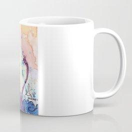 Steampunk Mermaid Coffee Mug