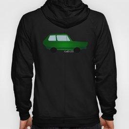 Golf GTI (white lettering) Hoody