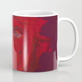 Dear Van Gogh / Stay Wild Collection Coffee Mug