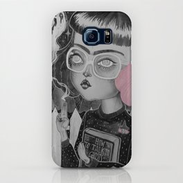 Strange and Unusual iPhone Case
