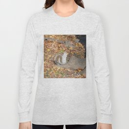 The NewYorker Long Sleeve T-shirt