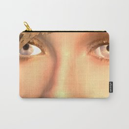 Mischa Carry-All Pouch