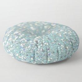 Mermaid's Lair Floor Pillow