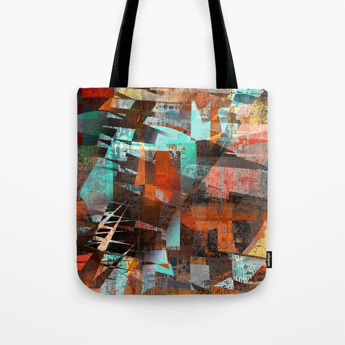 absolutely Tote Bag