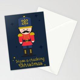 Cracking Xmas Stationery Cards