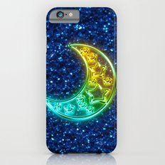 Moon Night Slim Case iPhone 6s