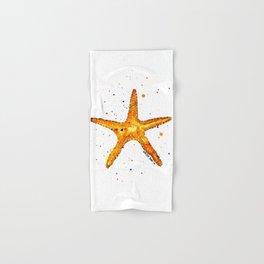 Starfish 2 Hand & Bath Towel