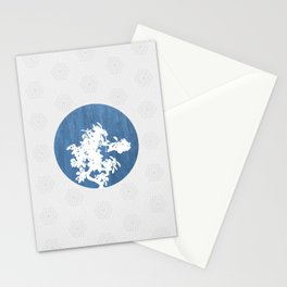 Bonsai Stationery Cards