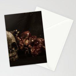 Precocious Post-Mortem Wisdom Stationery Cards