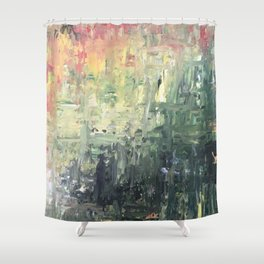 Mistress Shower Curtain
