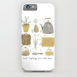 House of the True iPhone Case
