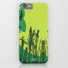 Grassy Sunset. iPhone 6s Slim Case