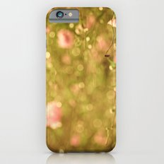Intoxicate iPhone 6 Slim Case