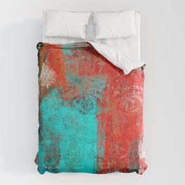 Picasso Comforters