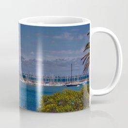 St Kilda Marina Coffee Mug