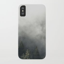 Once Upon A Time - Nature Photography iPhone Case
