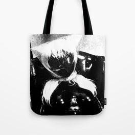 Consensual Nonconsent Act Tote Bag