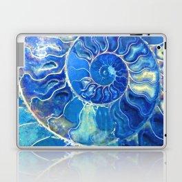 madagascarblue Laptop & iPad Skin