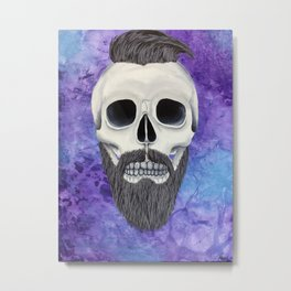If Only Metal Print