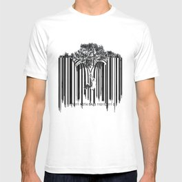 unzip the code. T-shirt