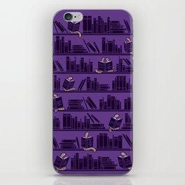 Bookworms iPhone Skin