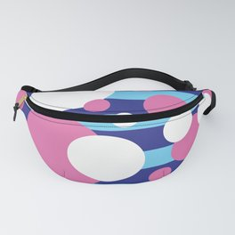 Party Confetti Fanny Pack