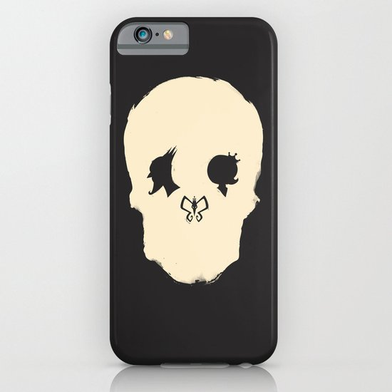 Monarch iPhone & iPod Case