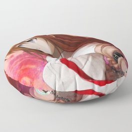 Makise Kurisu Steins;Gate Anime Floor Pillow