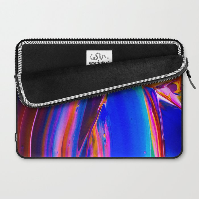 Heaven Laptop Sleeve