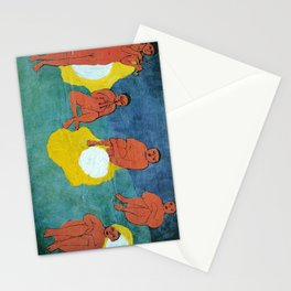 Egg N Matisse Stationery Cards