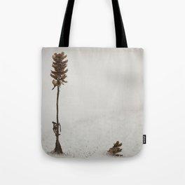 Desolated Tote Bag