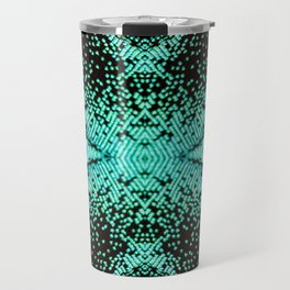 The Peacock Butterfly Travel Mug