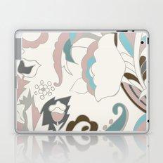Color Blocking Shapes Laptop & iPad Skin