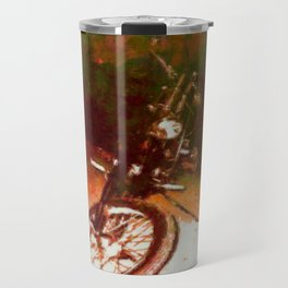 FLATHEAD - 043 Travel Mug