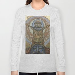 ETERNAL CREATION Long Sleeve T-shirt