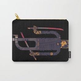 BAMF Carry-All Pouch
