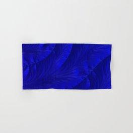 Renaissance Blue Hand & Bath Towel