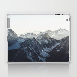 Mountain Mood Laptop & iPad Skin