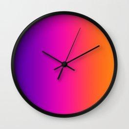 138 Max Passion Wall Clock