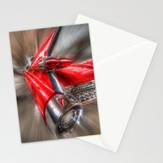 Caddy Fin Stationery Cards