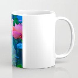 Flowers of early spring Coffee Mug