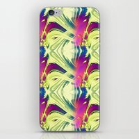 trippy iPhone & iPod Skins featuring Trippy by Idle Amusement