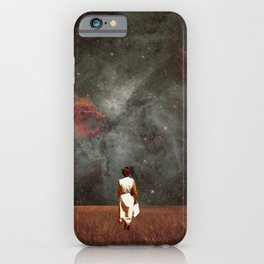 Follow Me iPhone Case