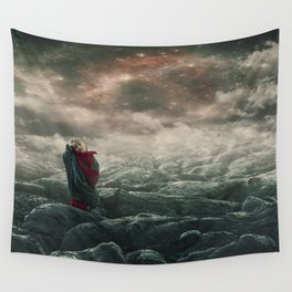 The Little Prince Wall Tapestry