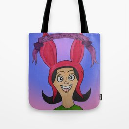 Smell Fear on you Tote Bag