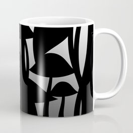 The mysterious forest Coffee Mug