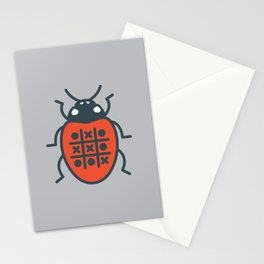 Natural Selection Stationery Cards