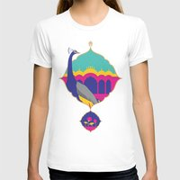 india T-shirts featuring India by Kapil Bhagat