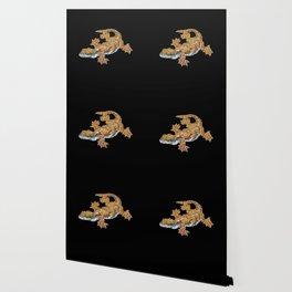 Flying Gecko Wallpaper