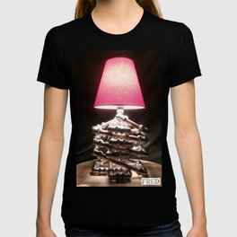 Accent Lamps  - Copper and Chrome Collection - FredPereiraStudios.com_Page_50 T-shirt